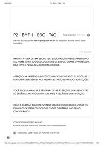 P2 - BMF-1