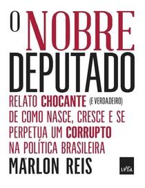 O NOBRE DEPUTADO  -  MARLON  REIS