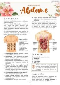 Semiologia do abdome (Porto e Rocco)