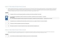 Apol 3 Prática de Estágio Execução do Projeto de Intervenção