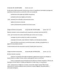 HISTORIA DA EDUCAÇAO DO BRASIL
