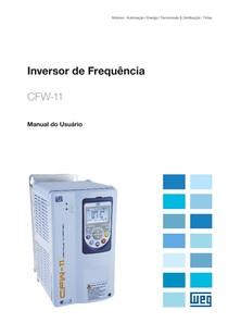 WEG-cfw11