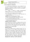 Lista de exercícios   Volumetria de Complexação
