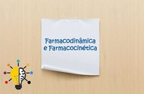 Farmacocinética e Farmacodinâmica - Mapas Mentais - Resumo de Farmacologia