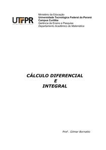 apostila cálculo 1 very good!!