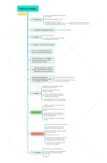 habeas corpus - remédios constitucionais