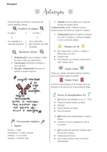 Imunologia Veterinária - Anticorpos