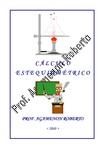 calculo estequiometrico AULA + exercícios