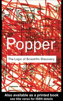 K. Popper - Logic scientific discovery