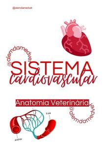 Sistema cardiovascular - Anatomia Veterinária