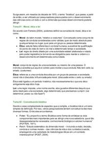 BIOÉTICA- AULA 1