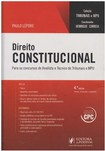 DIREITO CONSTITUCIONAL PARA ANALISTA E TECNICO TRT E MPU  2016