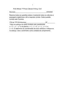 1 prova C3