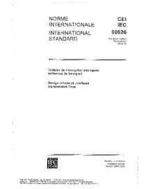 IEC_60826_2003_Design_criteria_of_overhe