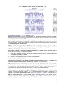 NR 6 - Equipamento de proteção individual - Eletrotécnica - 2 4dd1440133
