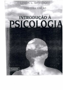 Introducao A Psicologia Linda Davidoff Pdf
