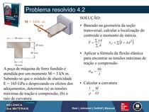 4 2 Flexao Pura