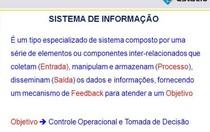 SistemadeInformação
