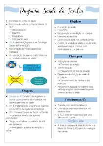 Estratégia Saúde da Família ESF