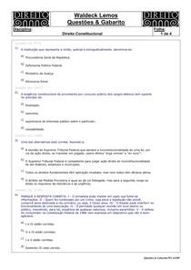 WL-Questões-04-Direito Constitucional-027-PCI