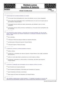 WL-Questões-04-Direito Constitucional-018-PCI