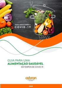 ASBRAN - Guia para uma alimentação saudável durante os tempos de COVID-19