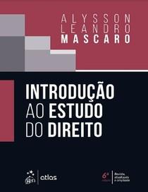 Introducao ao Estudo do Direito - Alysson Leandro Mascaro