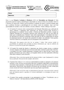AD1 Matemática 2