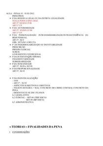 AULA PENAL II CEUMA 2013-1 (1) (1)