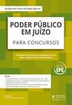 Poder Público em Juízo   Guilherme Freire de Melo Barros   2016