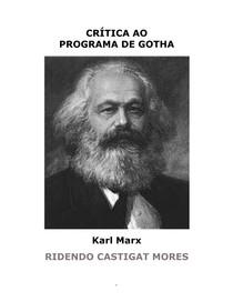 Crítica ao programa de gotha - Karl Marx