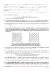 Teoria dos Grafos - Exercícios 1