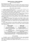 Produção de Texto (1a. aula)