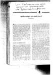 Epidemiologia em Saúde Bucal