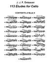 violoncelo - metodo dotzauer - vol 2