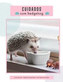Hedgehogs Cuidados