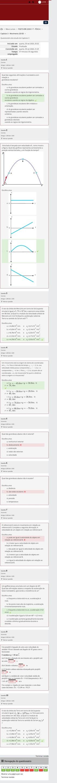 Questionário Cap 3 - Física I - UFJF