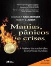 Manias, Panicos e Crises