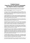 Matéria Jornal Processo TRT152