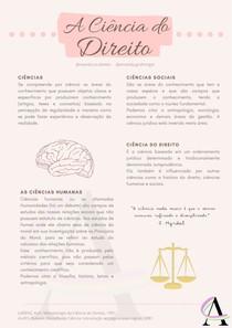 Ciência do Direito