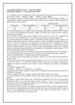 Lista 1 de Exercícios de Química Geral e Inorgânica
