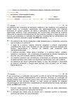 AV1 PRINCÍPIOS DOS MATERIAIS 2014
