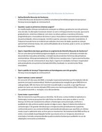 QUESTIONÁRIO integrado