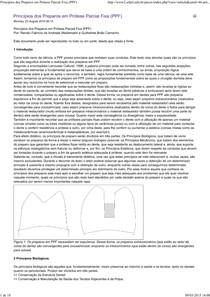 Principios dos Preparos em Protese Parcial Fixa PPF