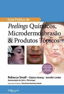 LIVRO ESTÉTICA PEELINGS QUÍMICOS PDF