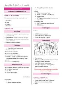 Tuberculose e Hanseníase