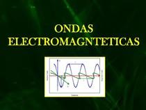 W Ondas Electro Magneticas