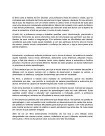 ATIVIDADE COMPLEMENTAR FILME ESCRITORES DA LIBERDADE