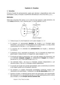 Funções - Profª Rita CC