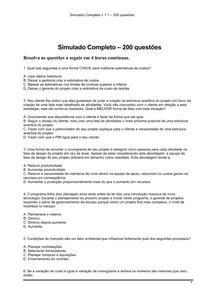 Simulado Completo PMP - 200 questões (2)